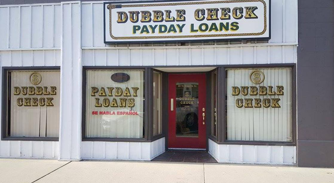 Payday Loans in Denio, NV